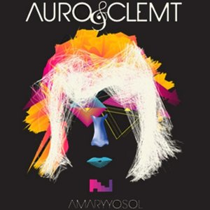 Image for 'Auro y CLEMT'