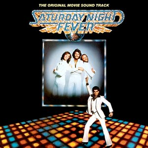 Bild för 'Saturday Night Fever [The Original Movie Soundtrack]'