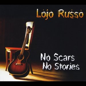 Image for 'No Scars No Stories'