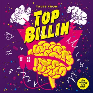 Image for 'Tales From Top Billin'