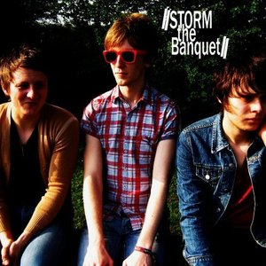 Image for 'Storm The Banquet'