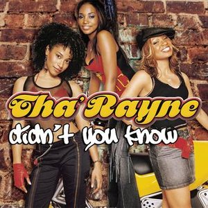 Image for 'Didn't You Know (Radio Mix)'