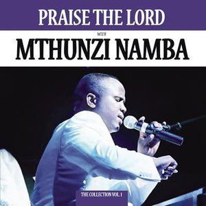 Image for 'Praise The Lord - Collection Vol.1'