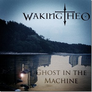 Image for 'The Ghost In The Machine'