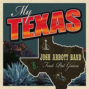 Image for 'My Texas (feat. Pat Green) - Single'