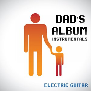 Image pour 'Dad's Album - Instrumental - Electric Guitar'