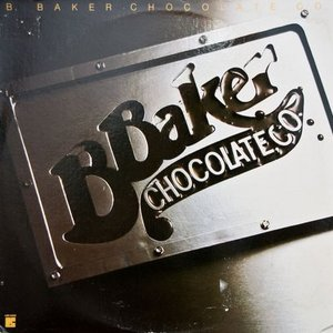 Image for 'B. Baker Chocolate Co.'
