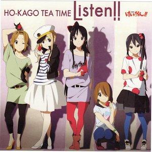 Bild för 'Ho-Kago Tea Time'