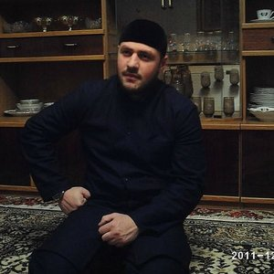 Image for 'Алихан Амхадов'