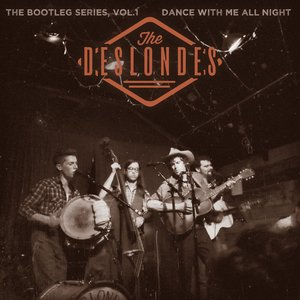 Image for 'The Bootleg Series, Volume 1: Dance With Me All Night'