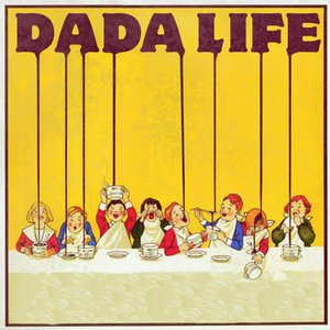 Image for 'Don't Feed the Dada'