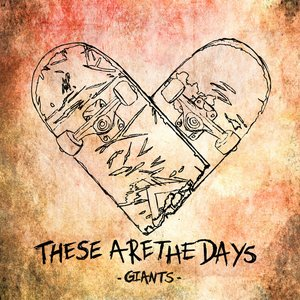 Image for 'These Are the Days'