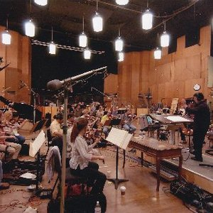 Image for 'The Hollywood Studio Orchestra'