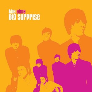 Image for 'The Big Surprise'