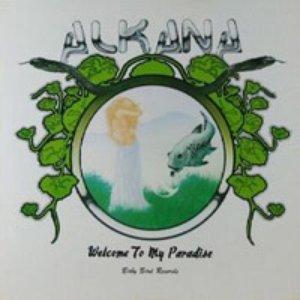 Image for 'Alkana'
