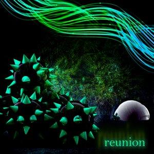 Image for 'Reunion - EP'