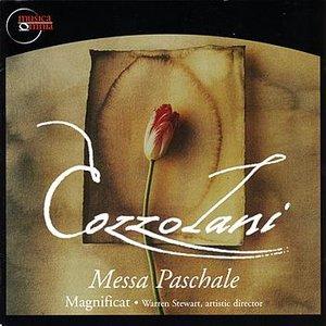 Image for 'Cozzolani: Messa Paschale'