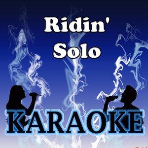Image for 'Ridin' solo Karaoke'