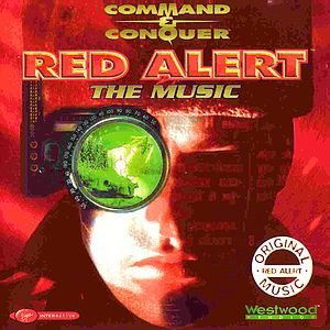 Image for 'The Music of Command & Conquer: Red Alert'