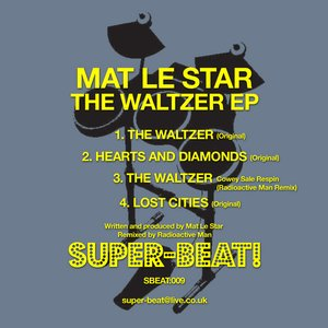 Image for 'The Waltzer EP'