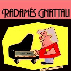 Image for 'Radamés Gnattali'