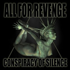 Image for 'Conspiracy Of Silence'