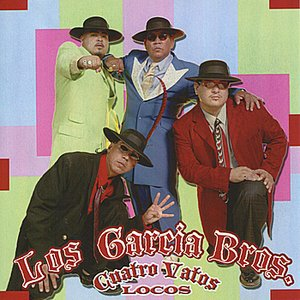 Image for 'Cuatro Vatos Locos'