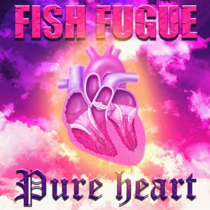 Image for 'Pure Heart(Single)'