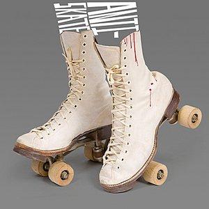 Imagem de 'Anti-Skate'