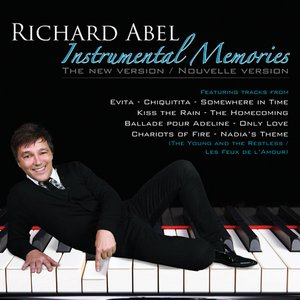 Image for 'Instrumental Memories'