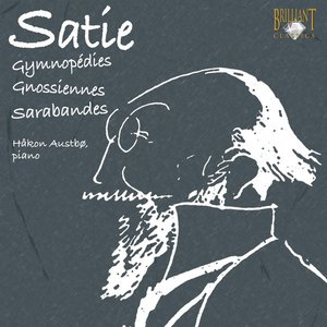 Immagine per 'Satie: Gymnopédies, Gnossiennes'