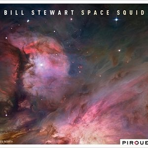 Image for 'Space Squid'