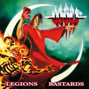 Image for 'Legions of Bastards'