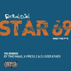Image for 'Star 69 Remixes'