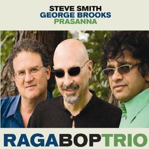 Imagen de 'Raga Bop Trio'