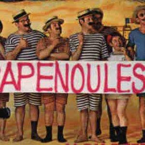 Bild för 'Les Capenoules'