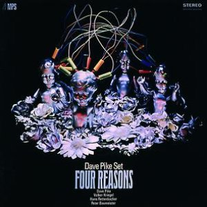 Image for 'Four Reasons'