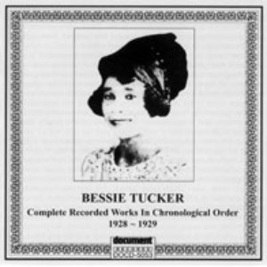 Image for 'Bessie Tucker'