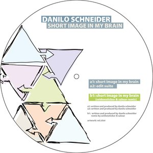 Image for 'Short Image in My Brain'