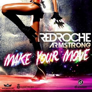 Image pour 'Redroche vs. Armstrong'