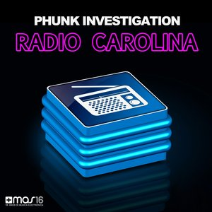 Image for 'Radio Carolina'
