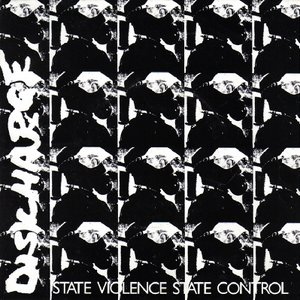 Imagen de 'State Violence State Control'