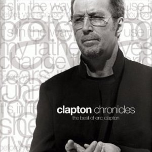 Image for 'Clapton Chronicles - The Best of Eric Clapton'