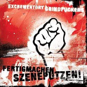 Imagem de 'Fertigmachen, Szeneputzen!'