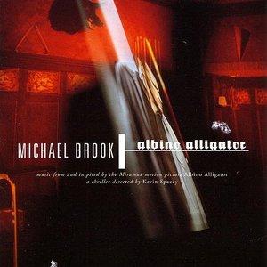 Image for 'Albino Alligator'