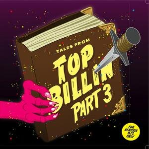 Image for 'Tales From Top Billin Vol. 3'