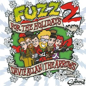 Image for 'Fuzz For The Holidays 2'