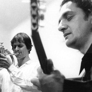 Image for 'Ferenc Snétberger & Markus Stockhausen'