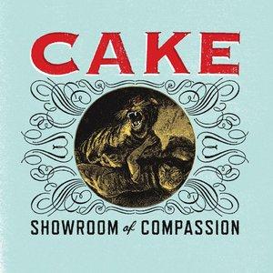 Imagem de 'Showroom of Compassion (Deluxe Edition)'