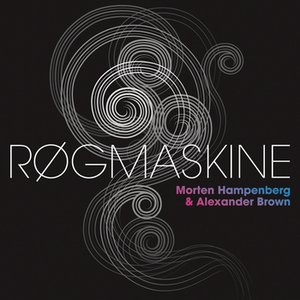 Image for 'Røgmaskine'